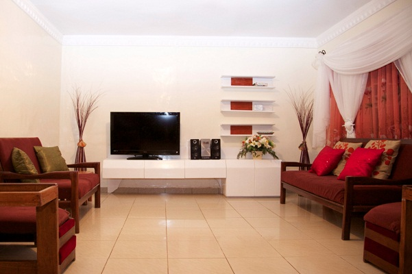 Projects - Musang Home Renovation   ADT Designs